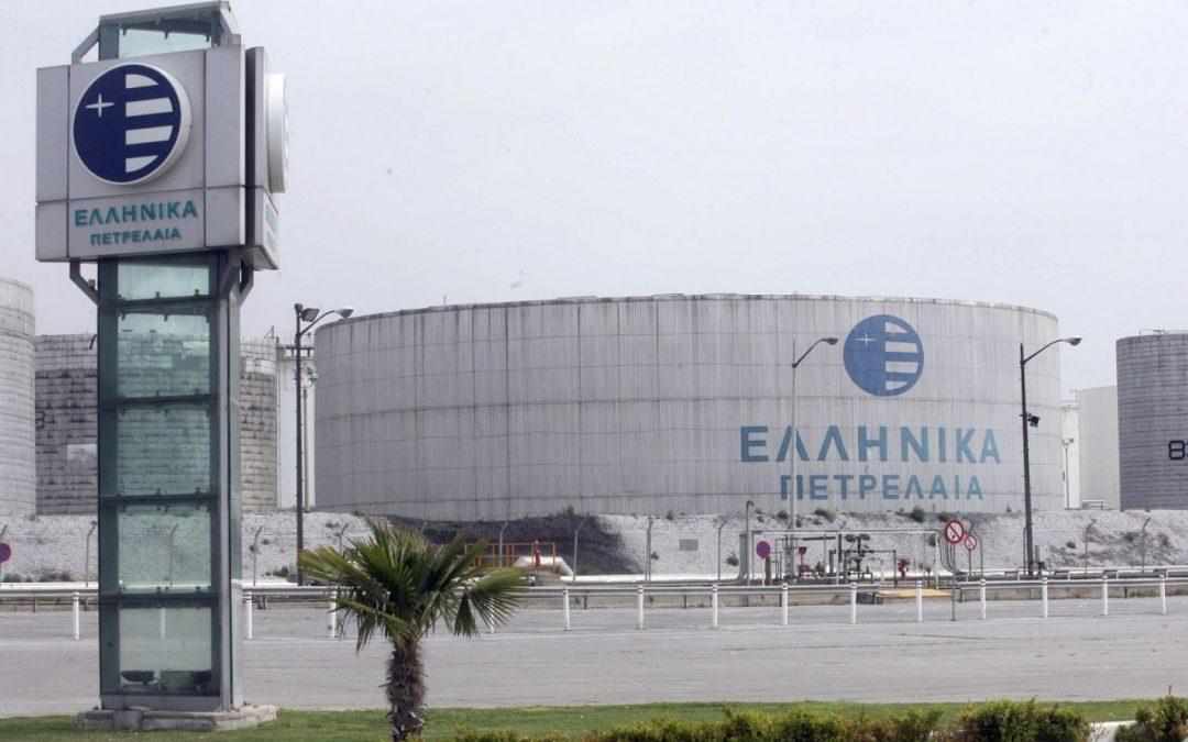 Ελληνικά Πετρέλαια: Μπαίνουν στην εποχή της ηλεκτροκίνησης