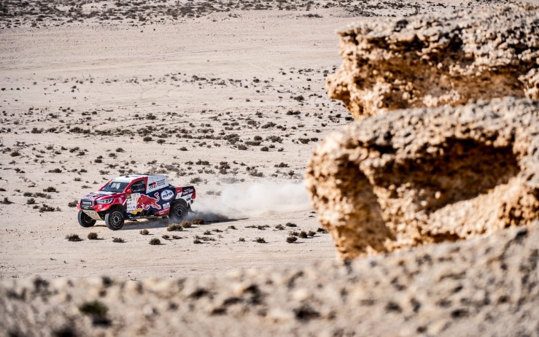 Dakar 2021: Εκκίνηση 3 Ιανουαρίου