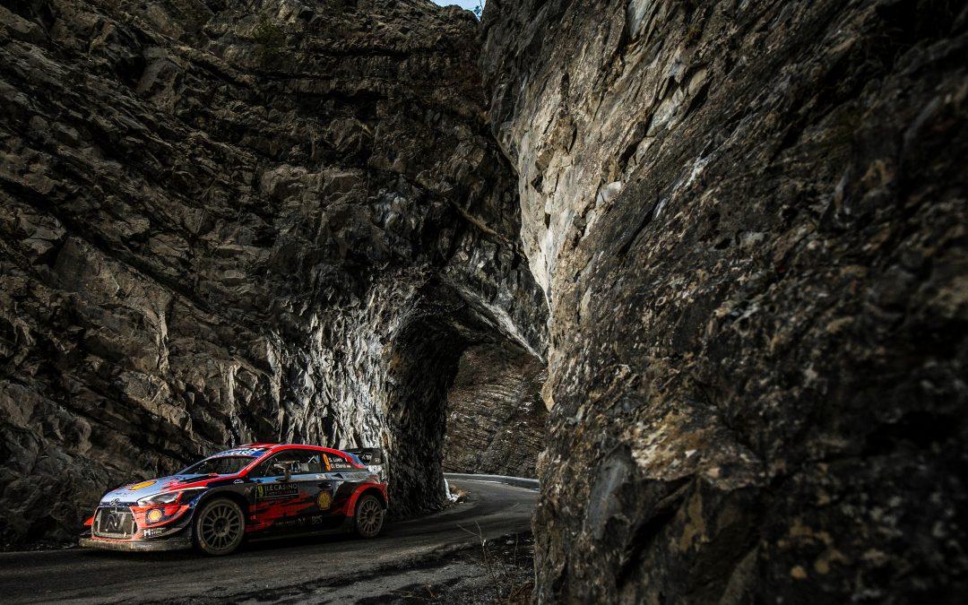 WRC: Αποφάσεις για άμεσες αλλαγές
