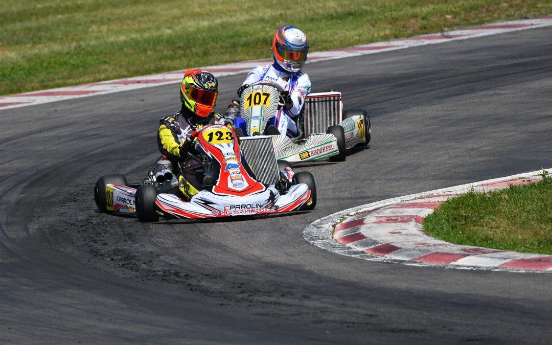 Kart: Οι αγώνες για το 2020