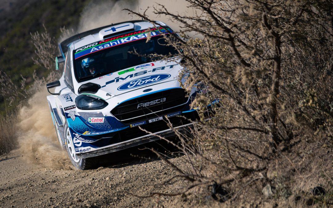 WRC: Επιστρέφει το ράλι Κύπρου;