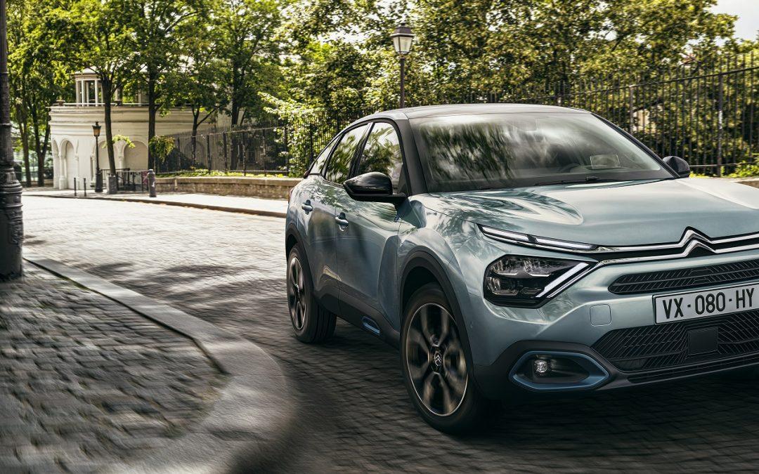 Νέο Citroen C4: Γαλλική αύρα στα hatchback (video)