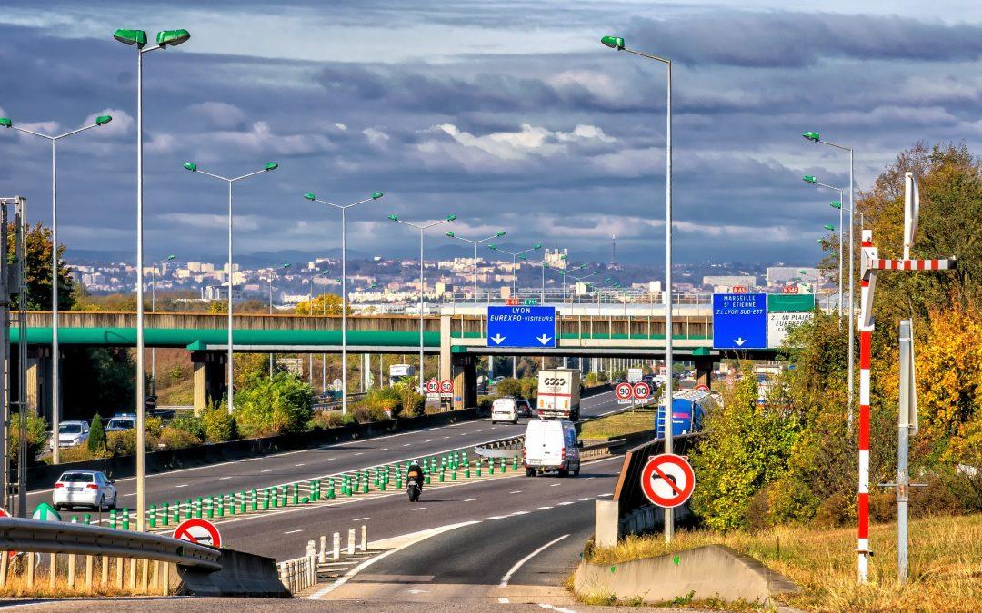 Γαλλία: Θα μειωθεί το όριο ταχύτητας στα Εθνικά Δίκτυα;