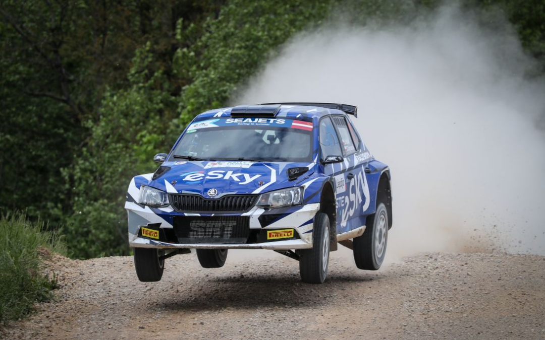 WRC: Το ράλι Λετονίας δεν θα ανέβει σκαλί