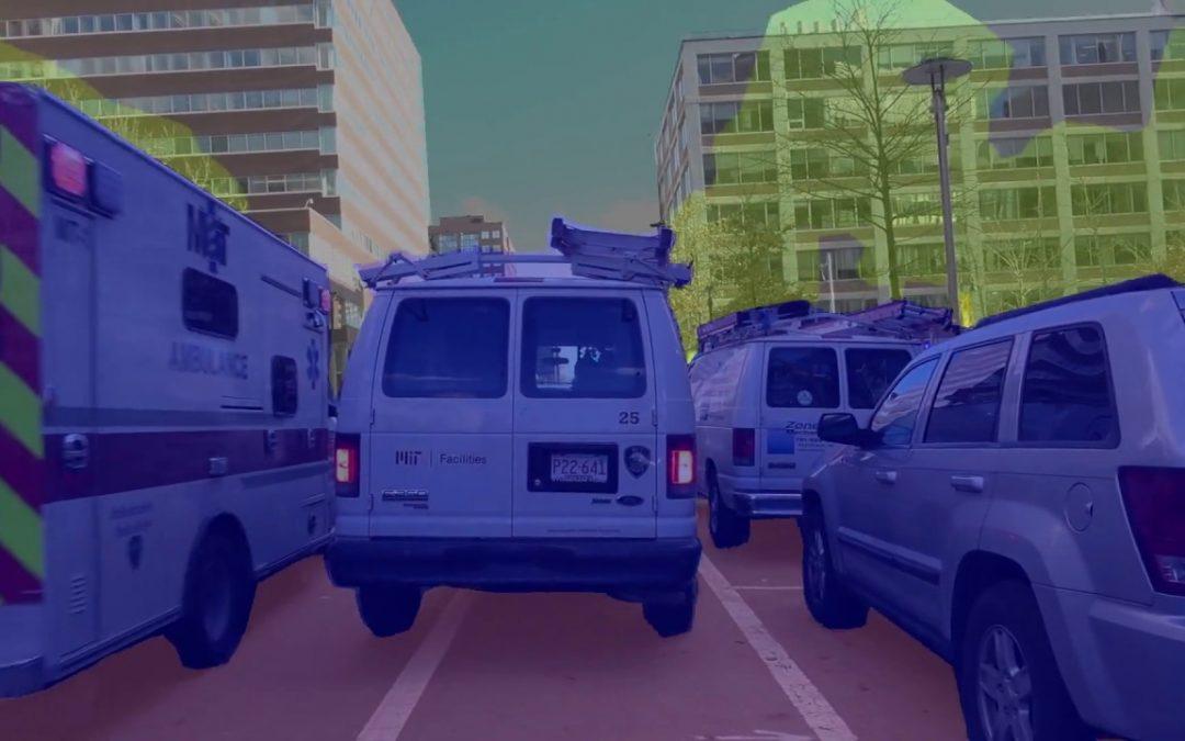 Toyota DriveSeg: Αυτόνομη οδήγηση, με ανθρώπινα χαρακτηριστικά (video)