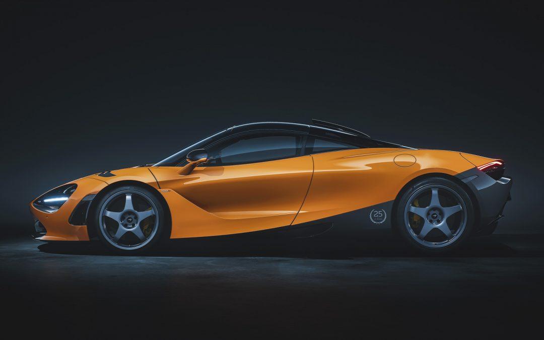 McLaren 720S Le Mans: Special Edition μόνο για 50 τυχερούς