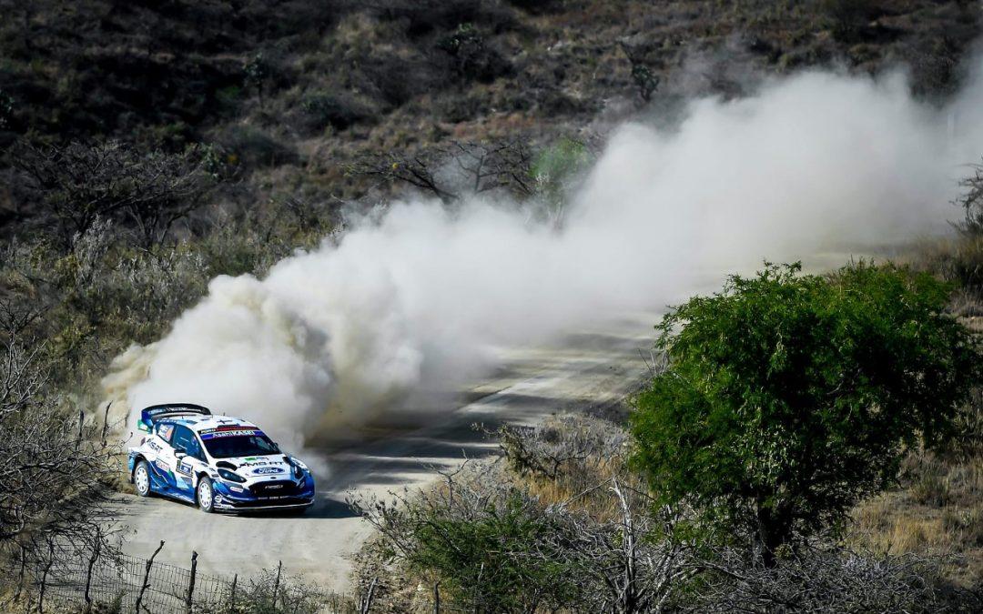 WRC: Υπομονή για το πρόγραμμα του 2020, ανακοινώθηκαν οι 9 αγώνες του 2021