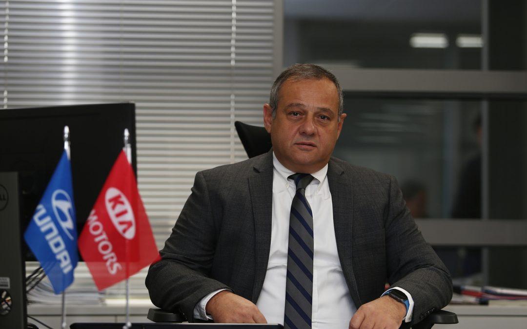 Seat: Γενικός Διευθυντής ο Αντρέας Χριστοφορίδης
