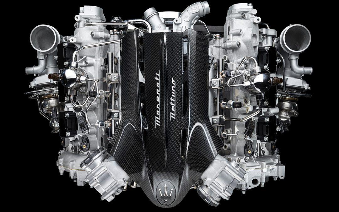 Maserati: Οι καινοτομίες έφεραν 630 ίππους