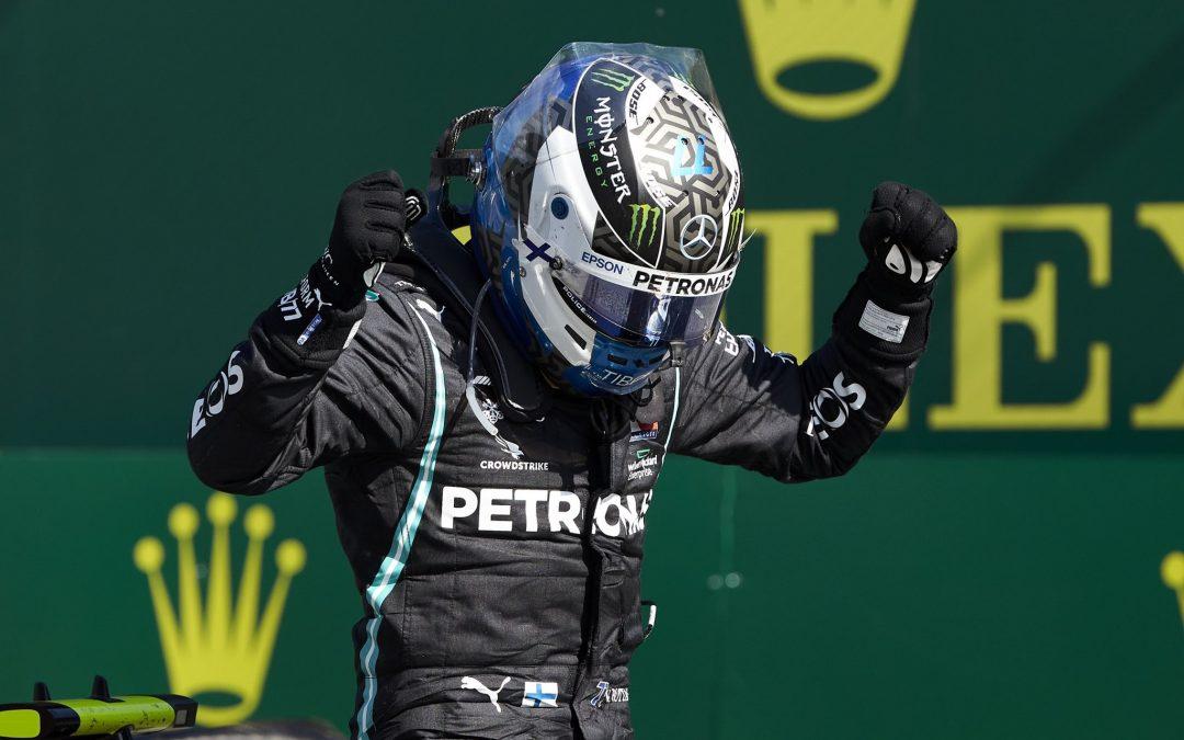 Formula 1 – Γκραν Πρι Αυστρίας: Θρίαμβος Μπότας. Μπαράζ εγκαταλείψεων, προβλημάτων και ποινών