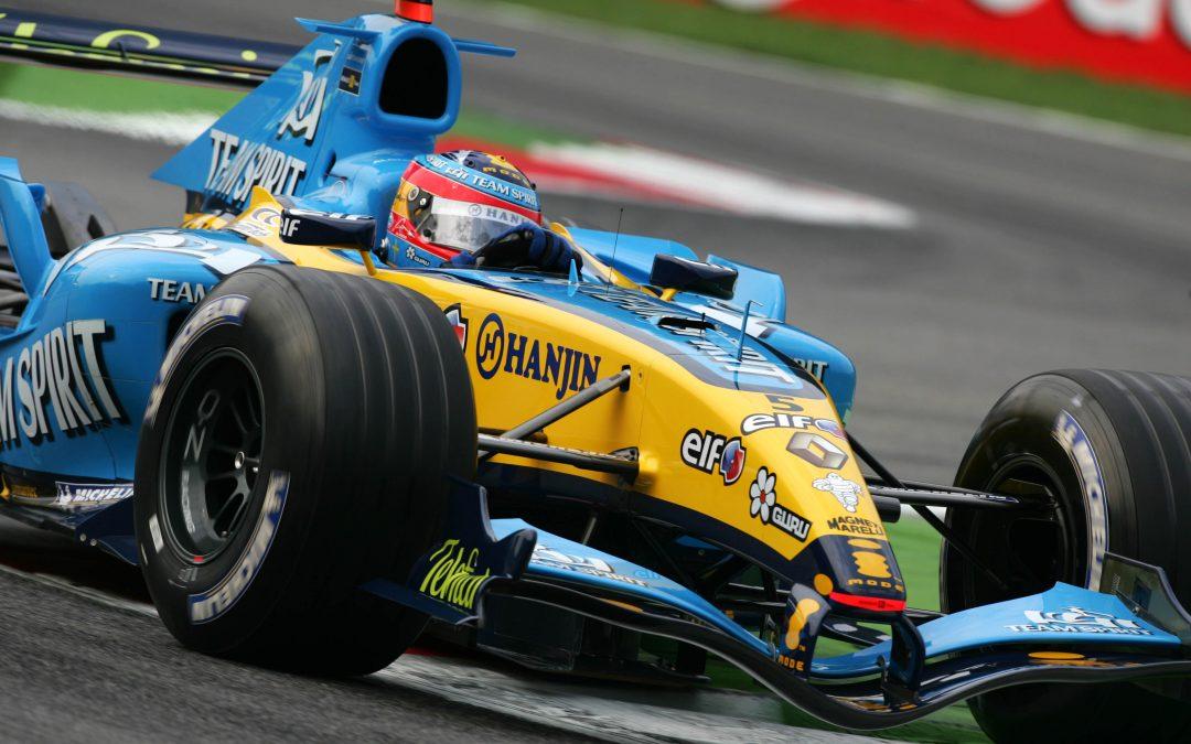 Renault F1 Team – Φερνάντο Αλόνσο: Η μεγάλη είδηση στο χώρο της Formula 1