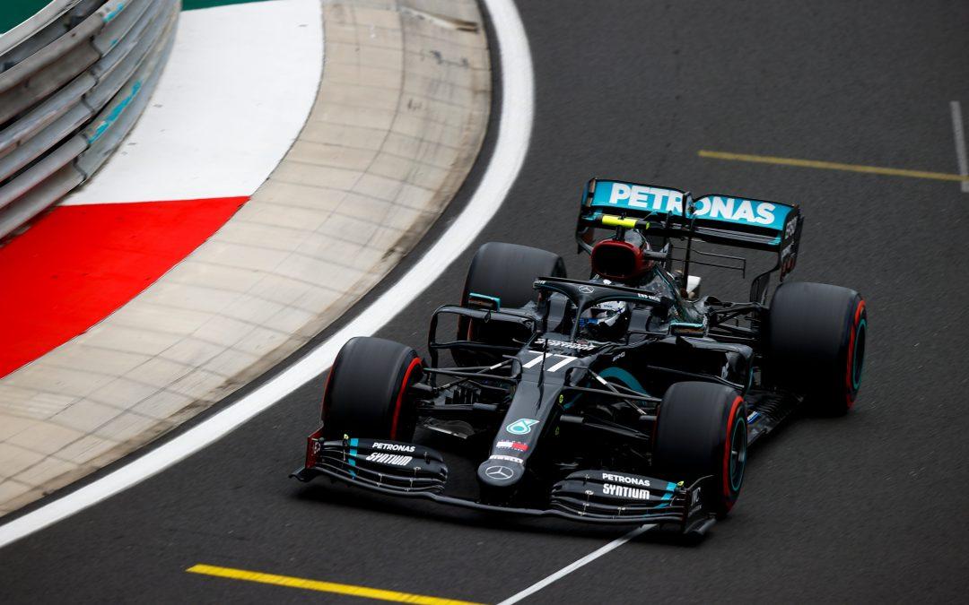 Γκραν Πρι Ουγγαρίας – FP3: Επιστροφή στην κορυφή για τη Mercedes