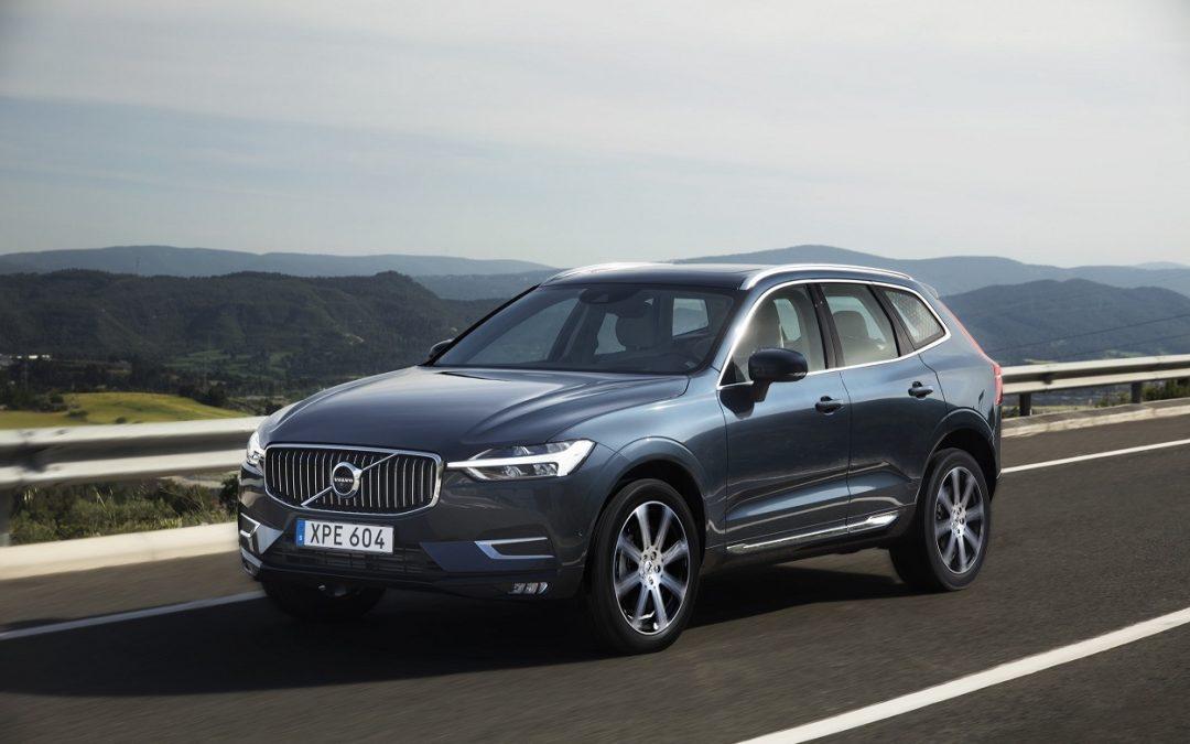Volvo: Ανακαλούνται στην Ελλάδα 180 οχήματα