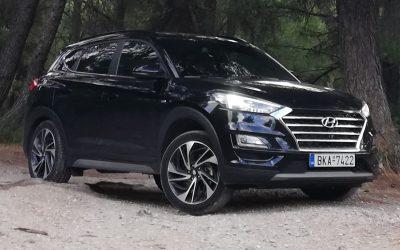 Hyundai Tucson1.6 48V 7-DCT HTRAC: Ιδανικό για την εποχή