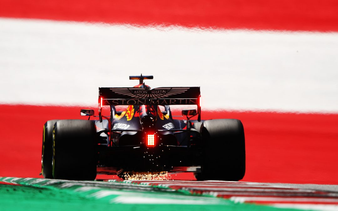 Formula 1: Γκραν Πρι Στυρίας – FP2: Πρωτιά – πιθανή pole για τον Φερστάπεν