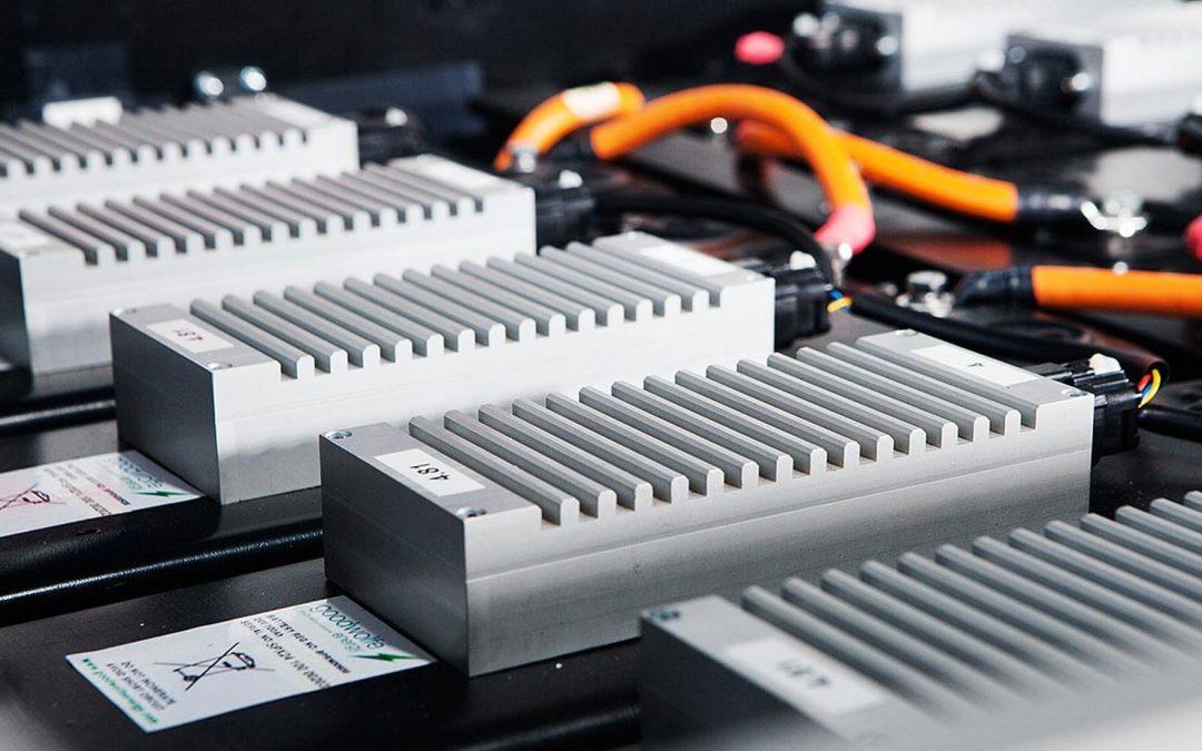 Μπαταρίες στερεάς κατάστασης: Η λύση σε όλα τα προβλήματα της ηλεκτροκίνησης;
