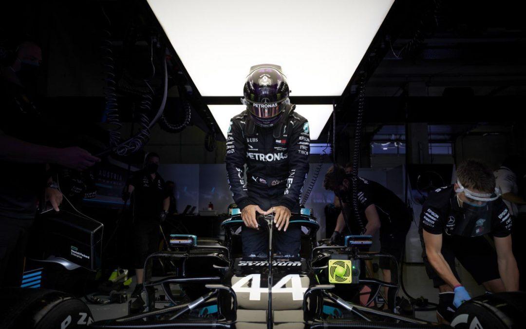 """Γκραν Πρι Ουγγαρίας – FP1: """"Τρομακτικές"""" επιδόσεις από τη Mercedes"""