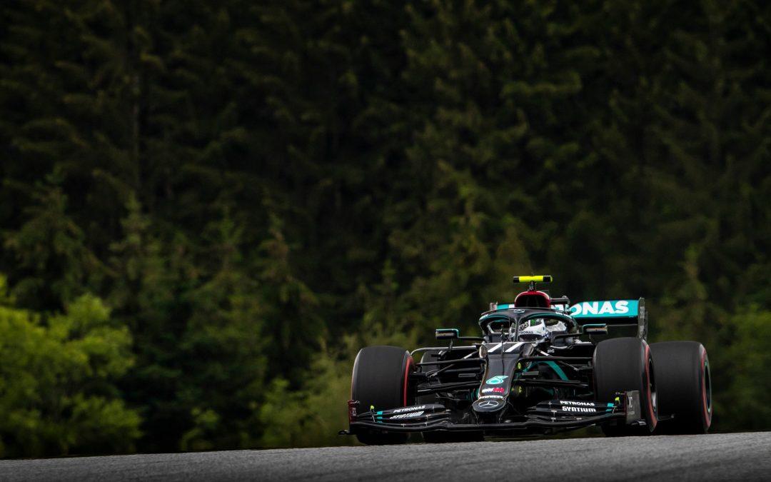 Formula 1 – Γκραν Πρι Αυστρίας – Κατατακτήριες: Το τέλειο ξεκίνημα για τον Μπότας