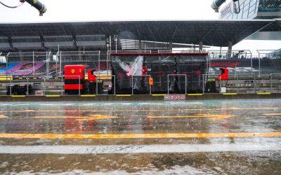 Formula 1 – Γκραν Πρι Στυρίας – FP3: Ακύρωση λόγω βροχής. Τι θα γίνει με τις κατατακτήριες; (videos)