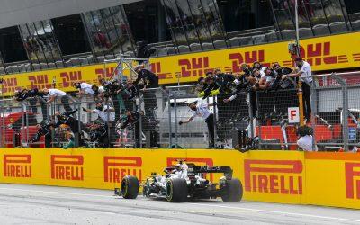 Formula 1 – Γκραν Πρι Στυρίας: Όλα άλλαξαν, η Mercedes πάλι πρώτη