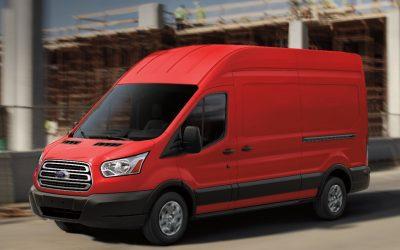 Ford: Ανακαλούνται 520 Transit στην Ελλάδα
