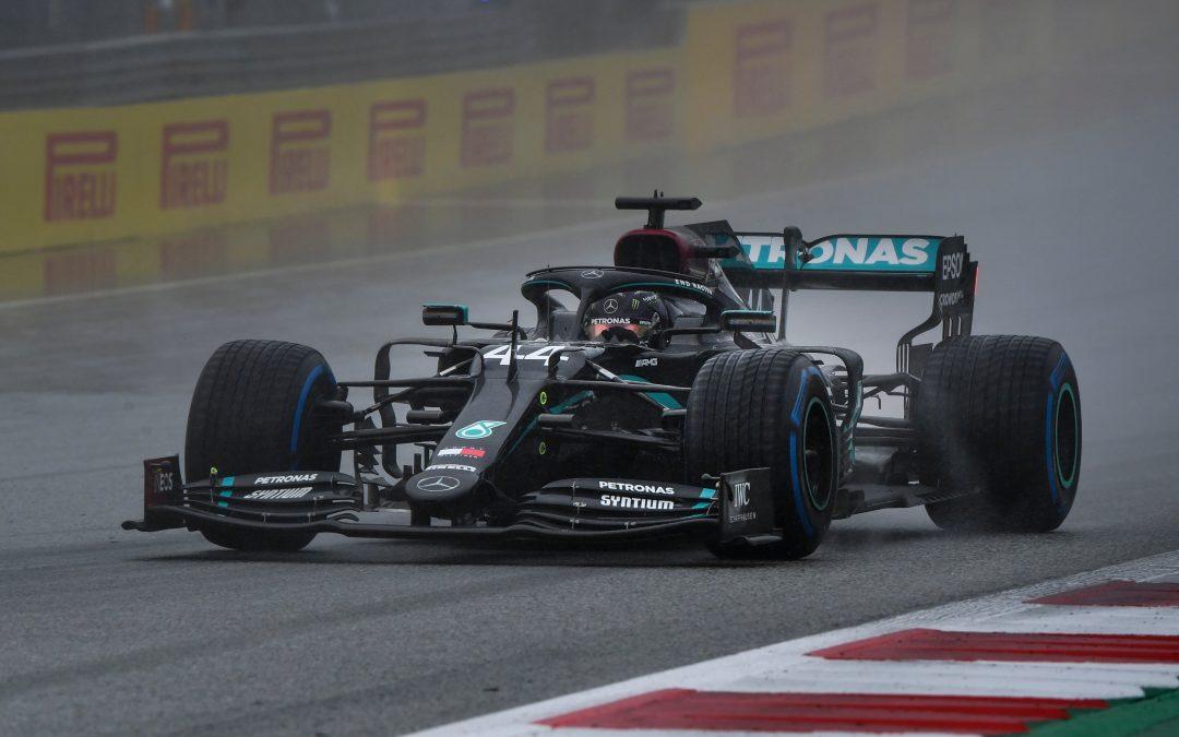 Formula 1 – Γκραν Πρι Στυρίας – Κατατακτήριες: Επίδειξη ταλέντου και δεξιοτεχνίας από τον Χάμιλτον. Στα Τάρταρα η Ferrari