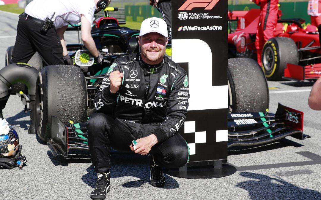 Formula 1 – Mercedes: Αποφάσεις για Μπότας, εκκρεμεί ο Χάμιλτον