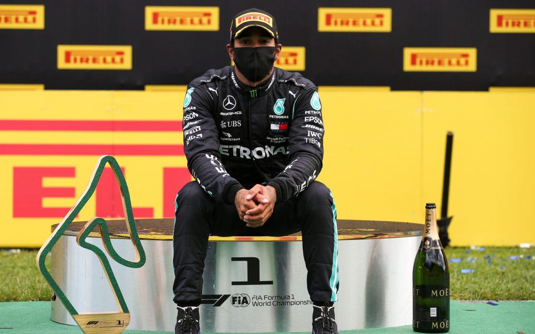 Formula 1: Σε άλλο επίπεδο η Mercedes. Από το κακό στο χειρότερο η Ferrari