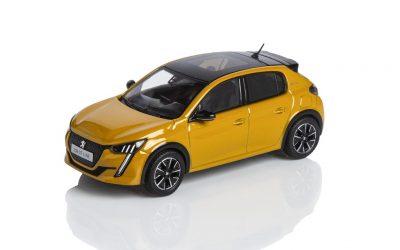 Peugeot: Γιατί μίκρυνε το 208;
