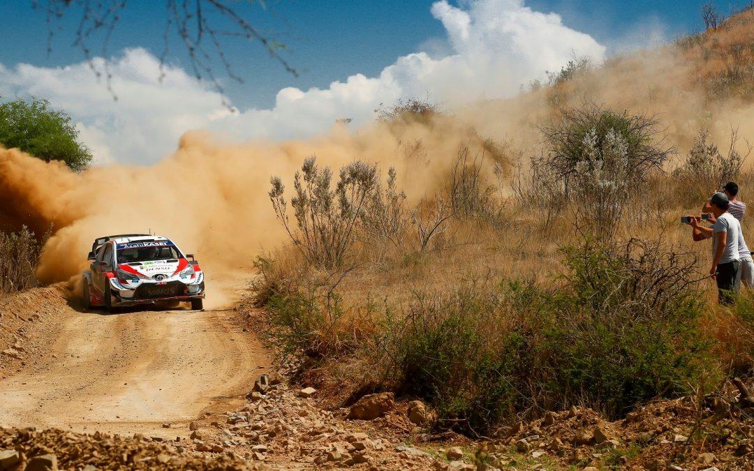 WRC: Επανεκκίνηση το Σεπτέμβριο με ράλι Εσθονίας