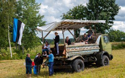 WRC: Περί ράλι Εσθονίας