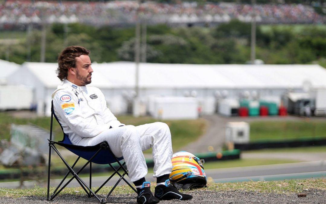Φερνάντο Αλόνσο: Αντικαθιστά τον Ντανιέλ Ρικιάρντο στη Renault;