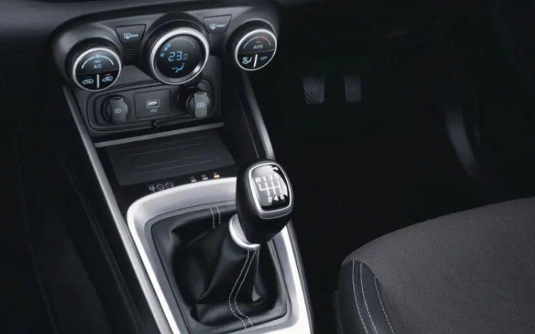 Hyundai: Χειροκίνητο κιβώτιο χωρίς συμπλέκτη. Μα πώς γίνεται;