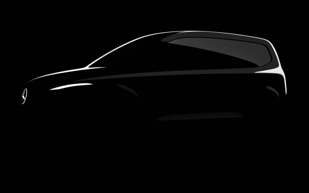 Nέα Mercedes-Benz T-Class: To αυτοκίνητο της παρέας και της εκδρομής