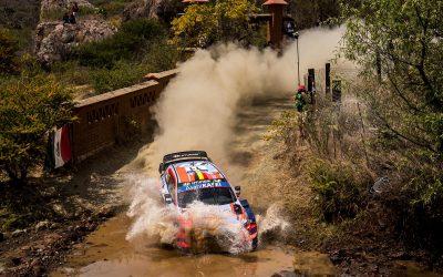 WRC: Το Βέλγιο προετοιμάζεται για να πάρει τη θέση της Τουρκίας
