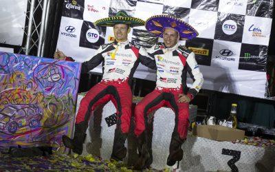 WRC-Σεμπάστιαν Οζιέ: Προς ανανέωση του συμβολαίου του εν όψει 2021