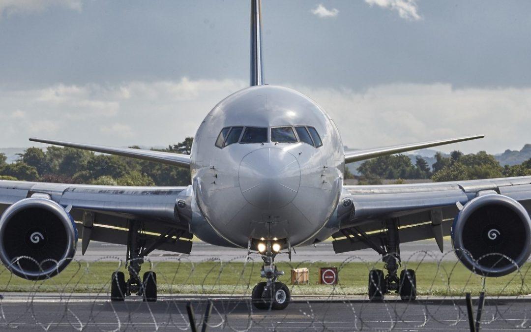 ΥΠΑ: Η κίνηση των ελληνικών αεροδρομίων το πρώτο 6μηνο του 2020