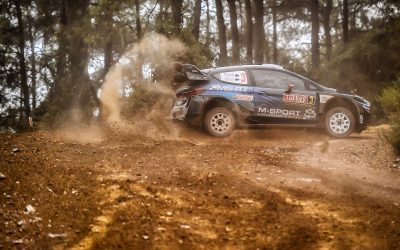 WRC-ράλι Τουρκίας: Με νέα ημερομηνία διεξαγωγής και με πολλές σκέψεις γύρω από το χαμένο ράλι Ακρόπολις
