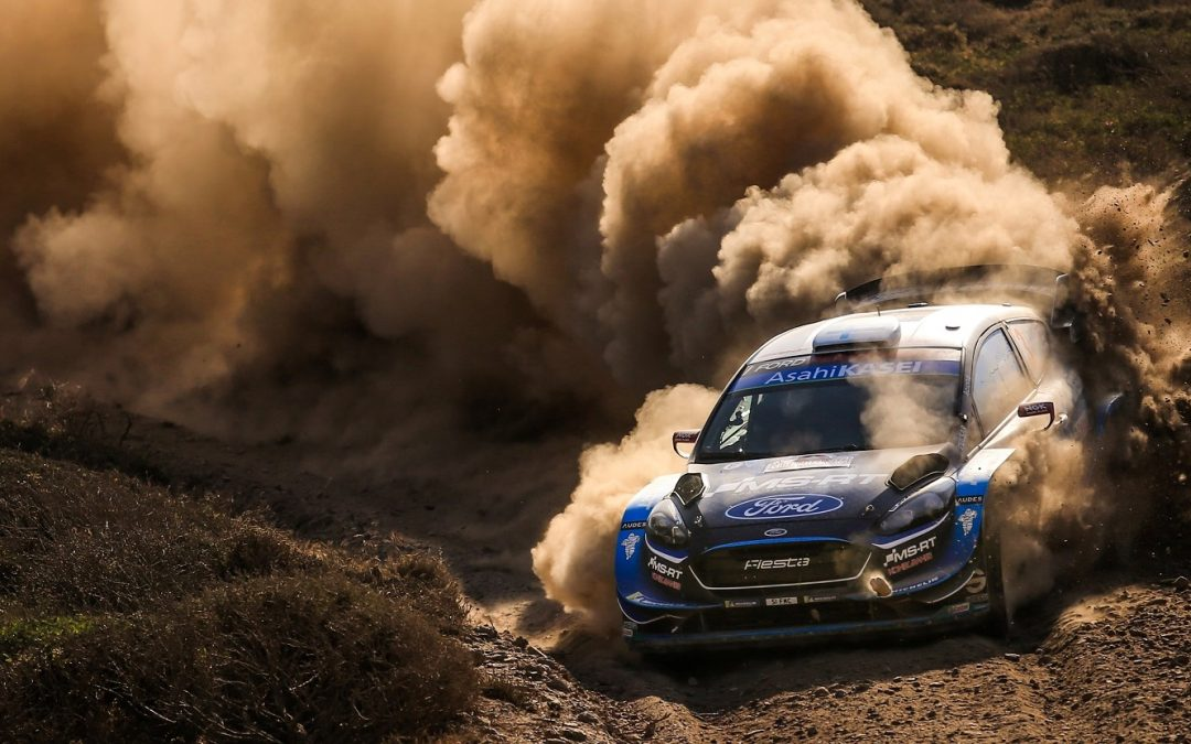 WRC: Σε ανοικτή γραμμή για τις επίσημες ανακοινώσεις