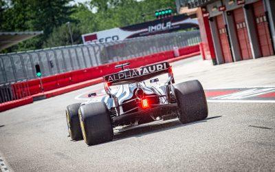 Formula 1, Αutodromo Enzo & Dinο Ferrari, Imola: H ιταλική πίστα νέο πεδίο δοκιμών