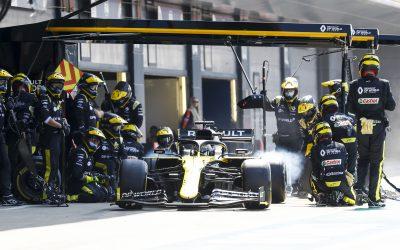Formula 1, Γκραν Πρι Βρετανίας, 70 χρόνια F1: Ενδιαφέροντα στατιστικά στοιχεία