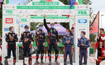 Rally di Alba