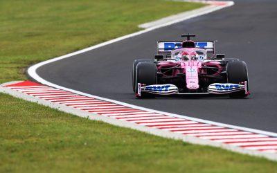 Racing Point: Έπεσε βαριά καμπάνα και αφαίρεση βαθμών