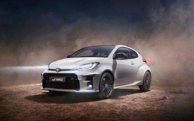Toyota GR Yaris: Ξεφυλλίζοντας την ιστορία και γνωρίζοντας τους προγόνους του