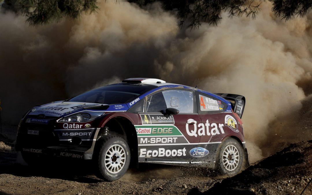 WRC: Διεθνή ΜΜΕ αναφέρουν ότι το ράλι Ακρόπολις επιστρέφει στο παγκόσμιο πρωτάθλημα το 2022