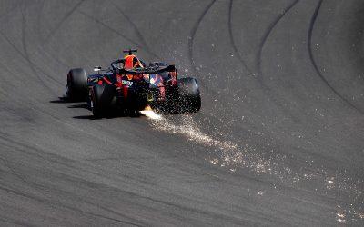 Formula 1, Γκραν Πρι Βρετανίας, 70 χρόνια F1: Ο Φερστάπεν, η νίκη, η Mercedes, η Ferrari