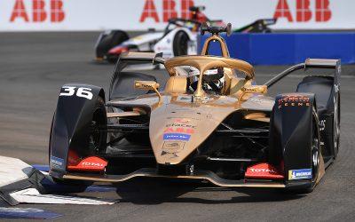 Formula –Ε: Η DS Automobile στο κυνήγι του τίτλου