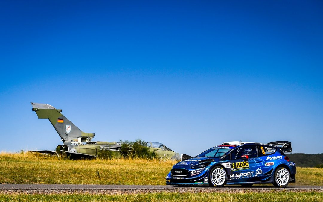 WRC, ράλι Γερμανίας: Πάει για ματαίωση ο αγώνας, στη θέση η Κροατία;