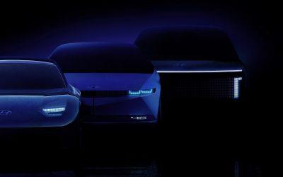 Ioniq: Νέο brand από τη Hyundai, σε ό,τι έχει σχέση με τα ηλεκτρικά οχήματα