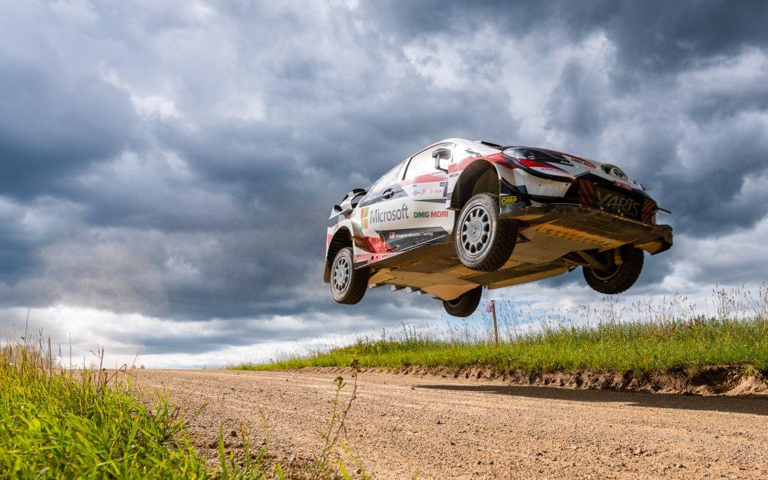 WRC, ράλι Εσθονίας: Το πρωτάθλημα ξαναρχίζει με 60 συμμετοχές